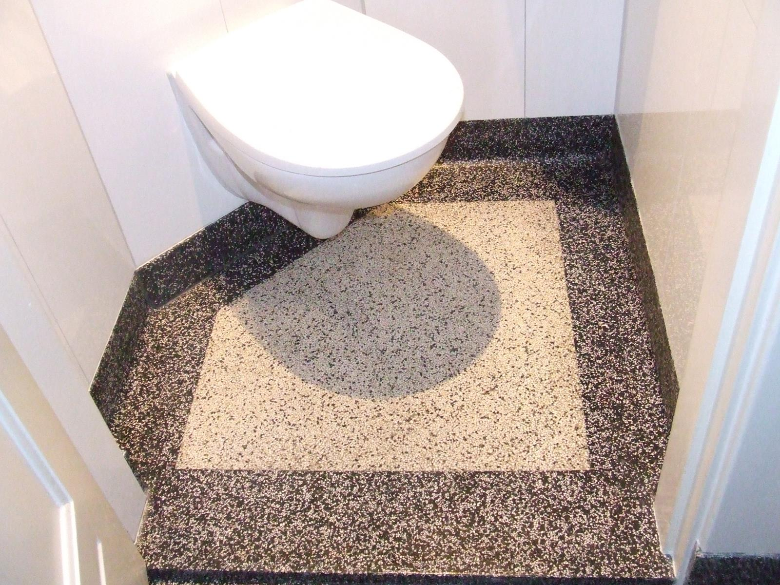 Bekend Terrazzo vloeren Apeldoorn - Granito vloer ZV47