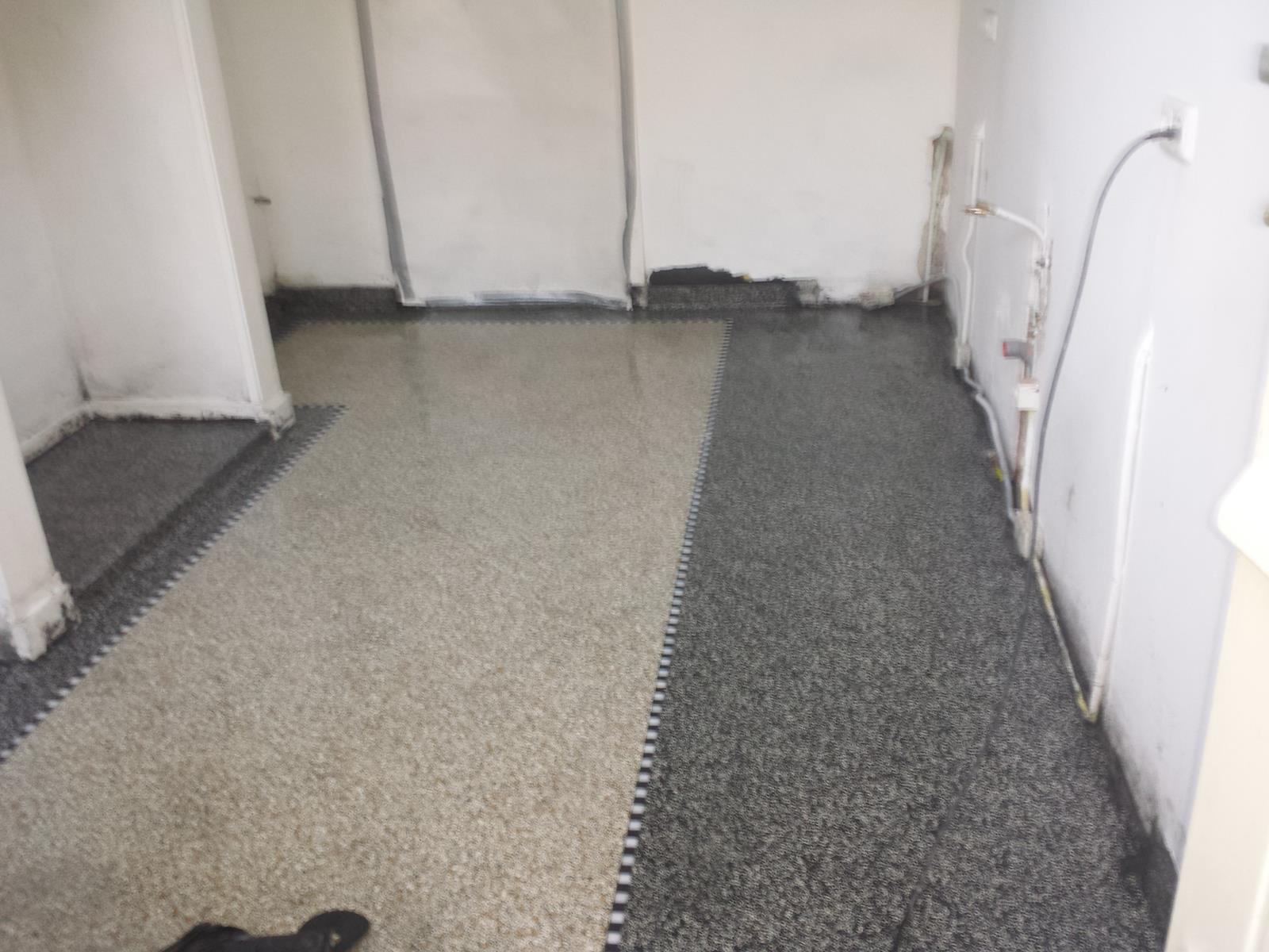 Granieten Vloer Badkamer : Terrazzo vloeren apeldoorn granito vloer
