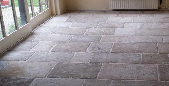 Badkamer Hout Natuursteen : ≥ badmeubel op maat gemaakt oud hout natuursteen wastafel