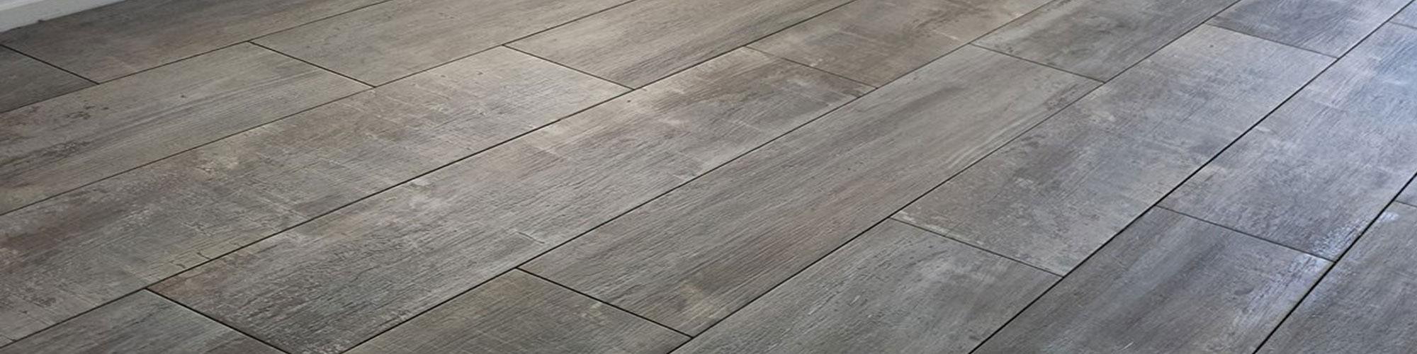 Natuursteen vloeren